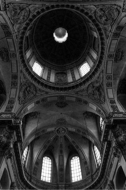 Church in Paris
