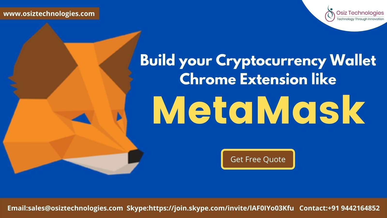 Build your Cryptocurrency Wallet Chrome Extension Like Metamask