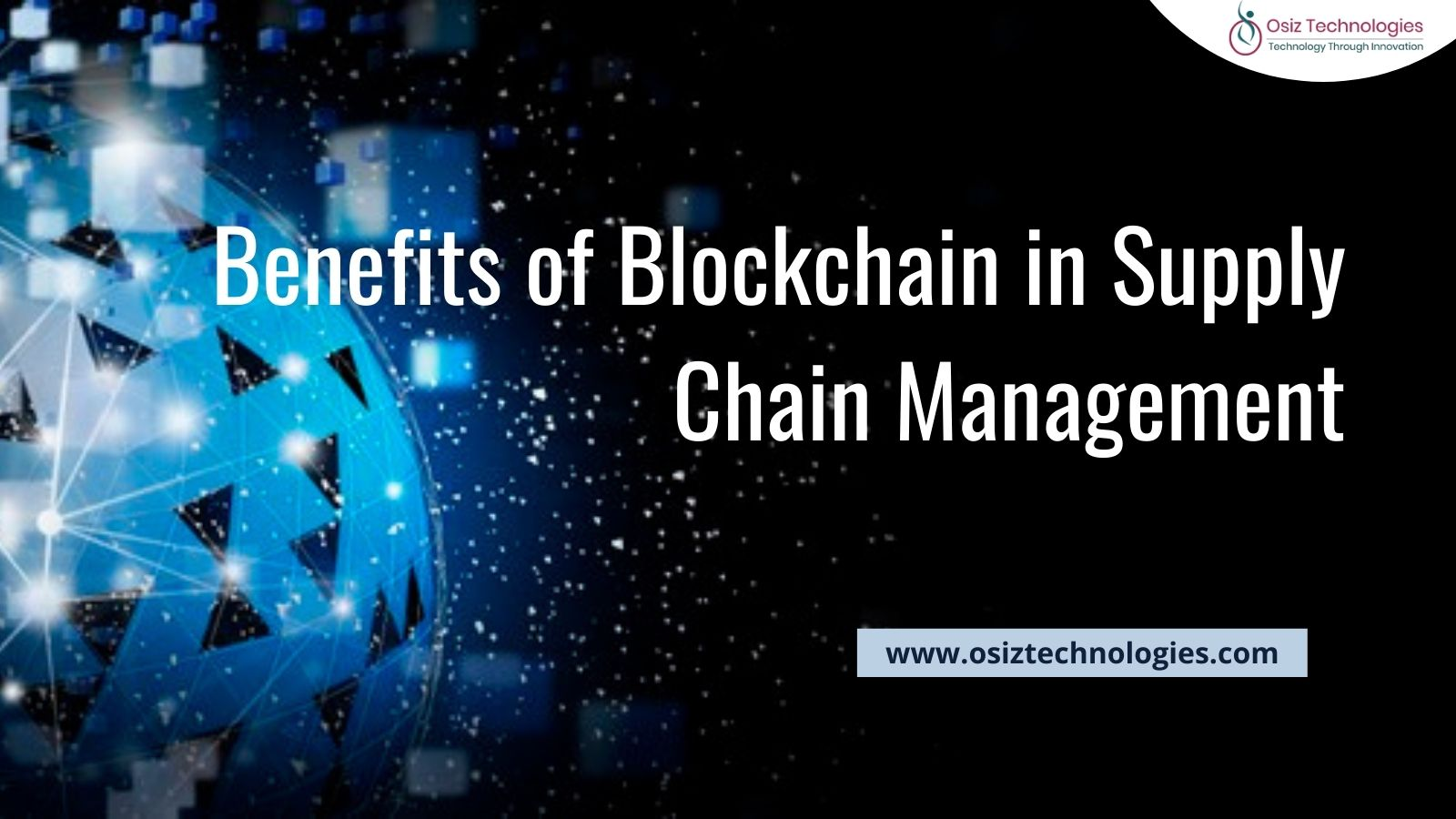 What are the benefits of Blockchain in Supply Chain Management?