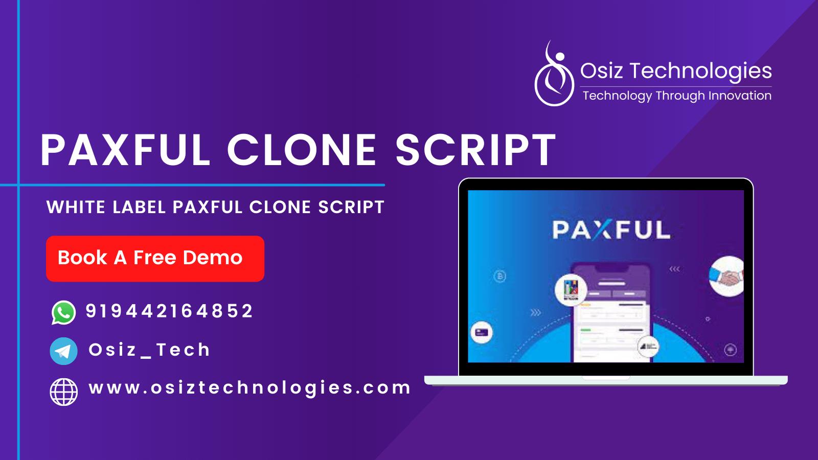 paxfl-clone-script