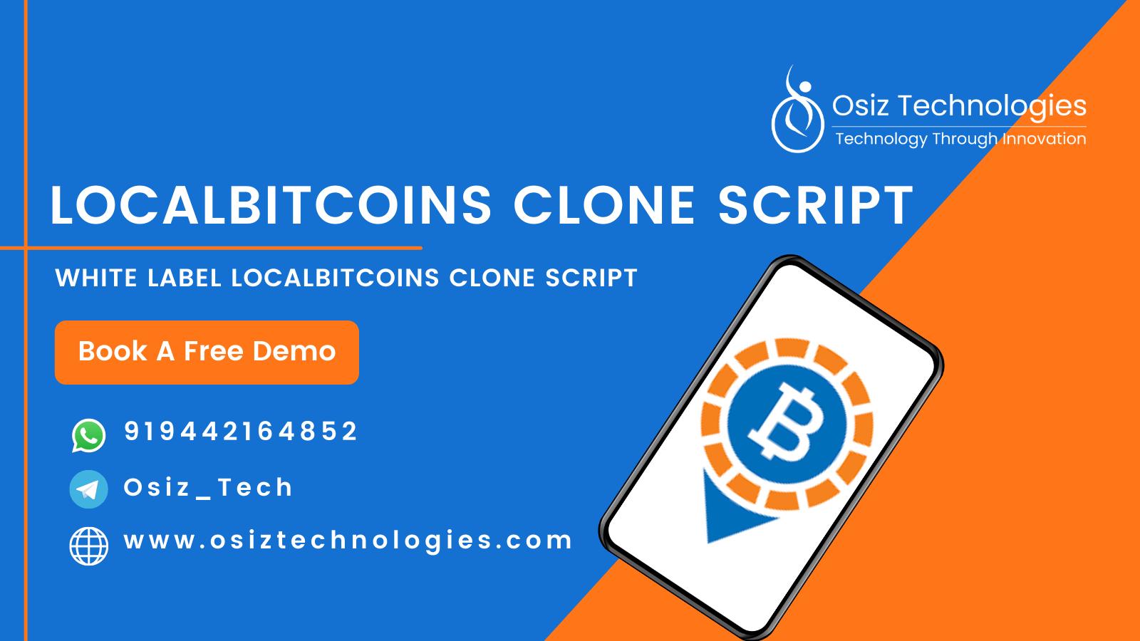 localbitcoins-clone-script