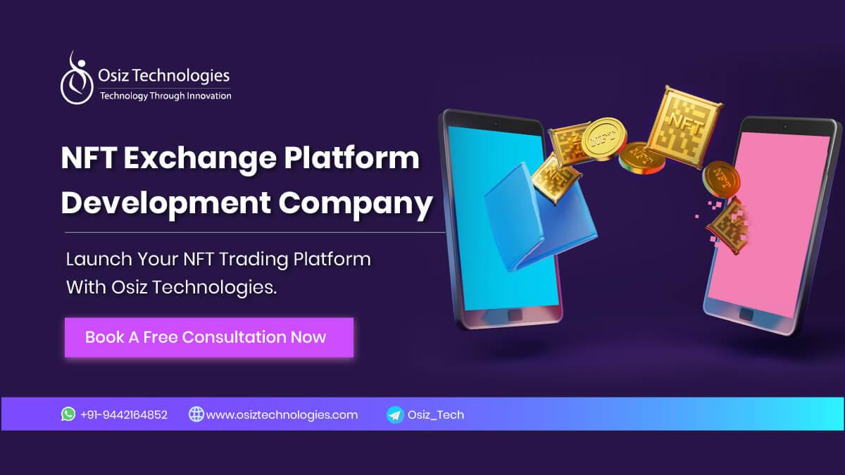 NFT Exchange Development