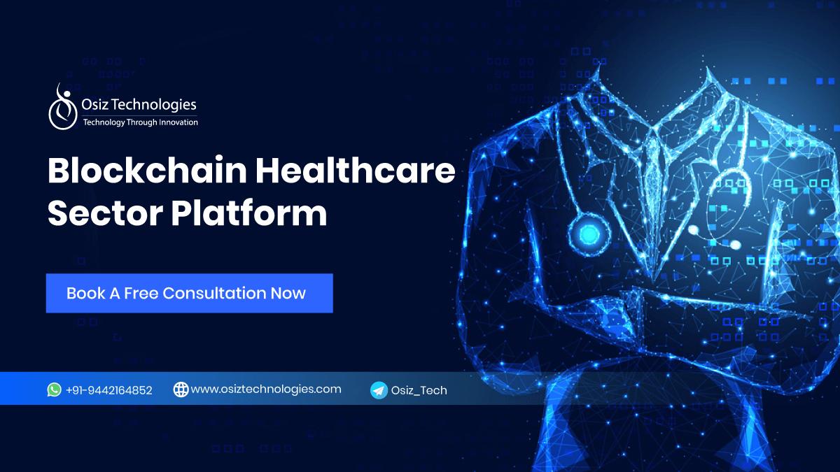 blockchain-in-healthcare