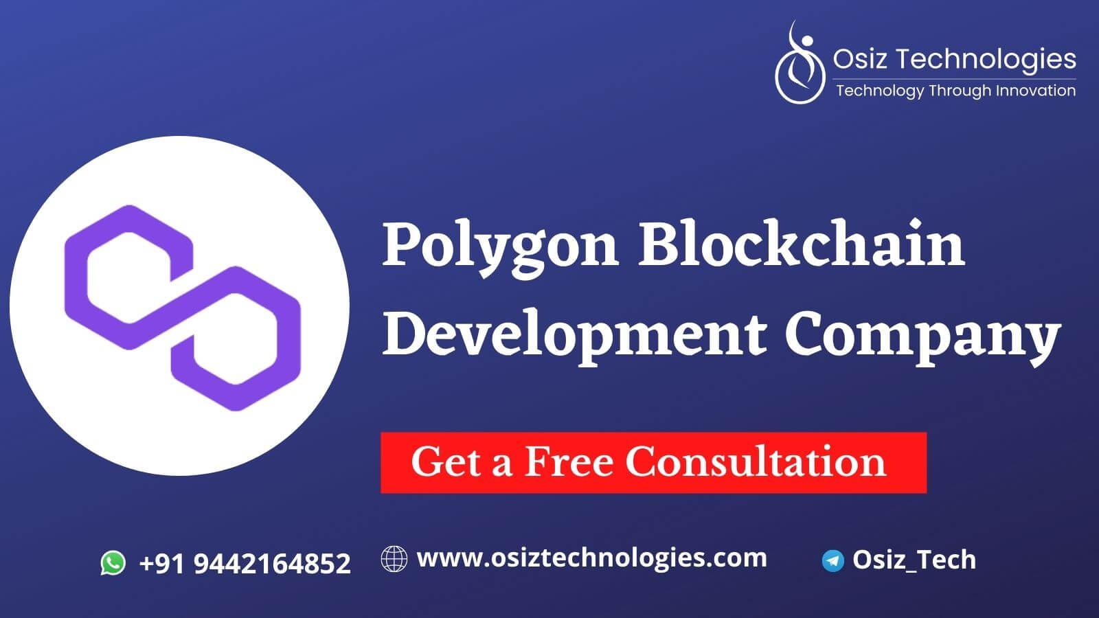 polygon-matic-blockchain-development