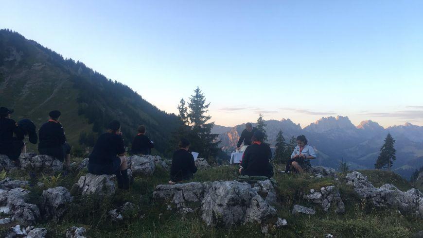 Швейцарія-2018