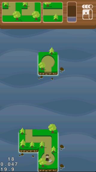merlot level 1 screenshot