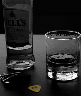 Whisky and Music