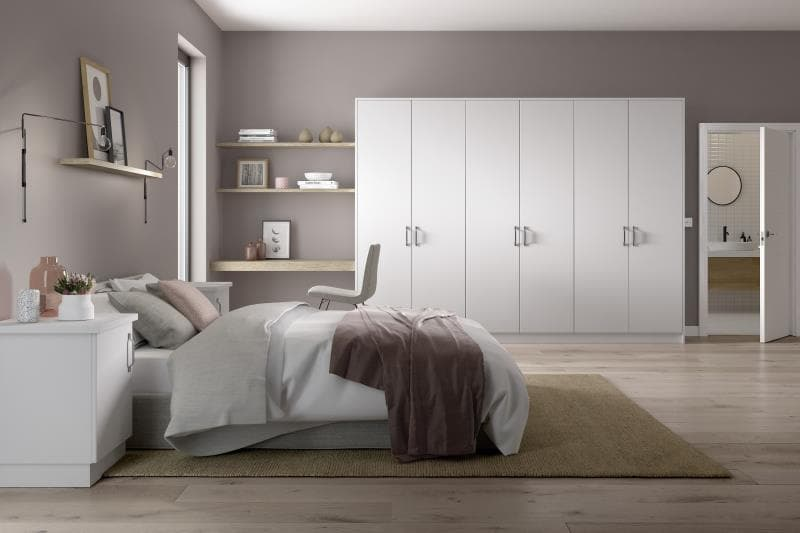 CGI Bedroom Cutler Serica Porcelain