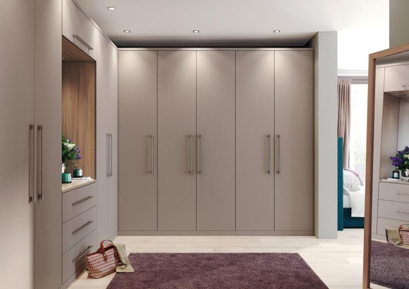CGI Bedroom Hyde Stone Grey
