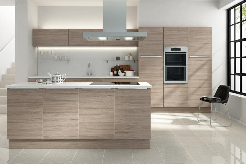CGI Kitchen Zoom Shorewood