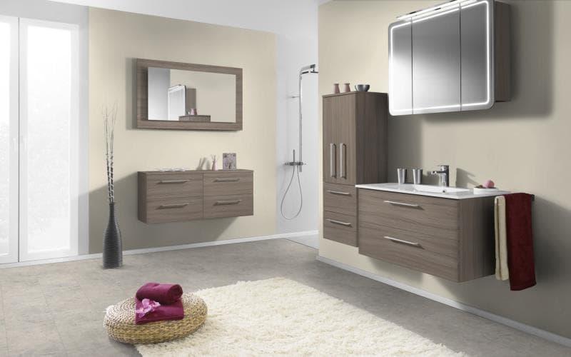 Economique Matt Driftwood Bathroom