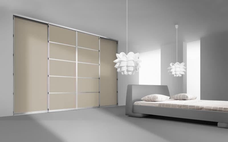 Sorrento Gloss Dakar Bedroom