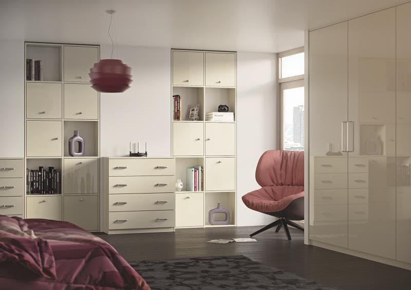 Economique Gloss Lemon Sorbet Roomset