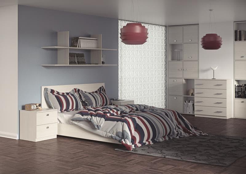 Economique Matt Hacienda White Roomset