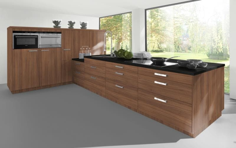 Sorrento Gloss Tiepolo Kitchen