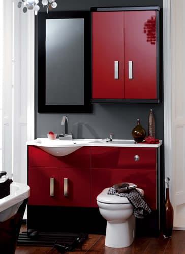 Sorrento Gloss Red