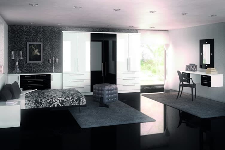 b-Sorrento-Gloss-White-Gloss-Black-Roomset