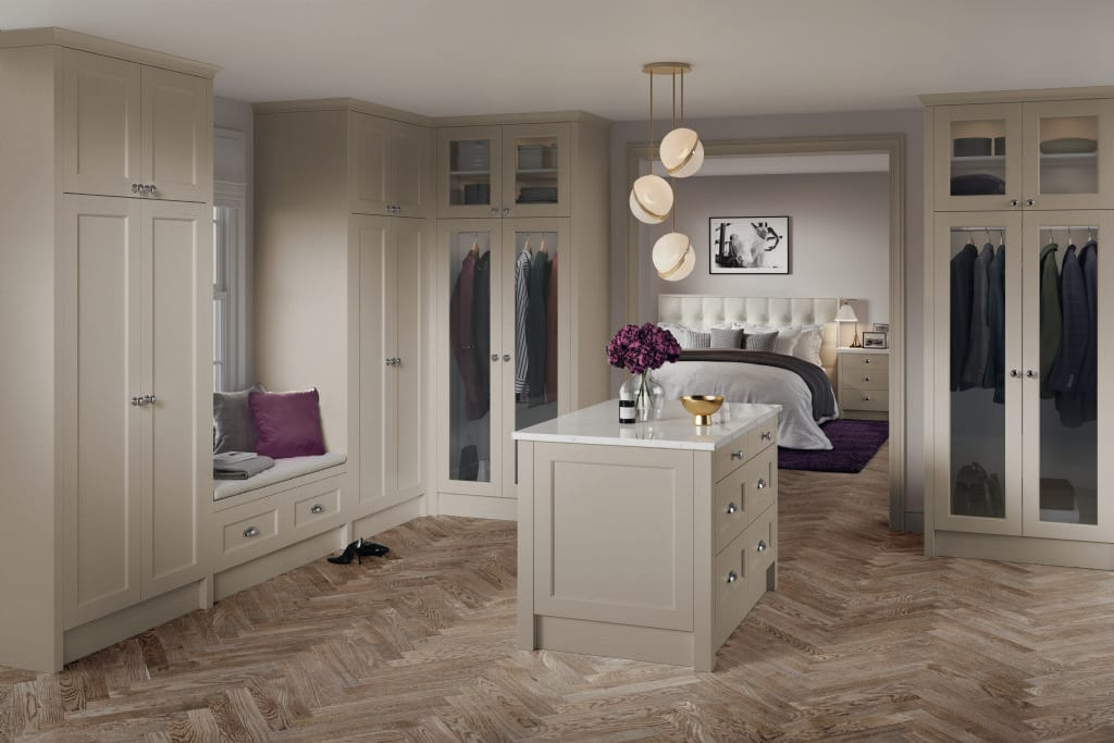 5Piece bastille taupe bedroom2