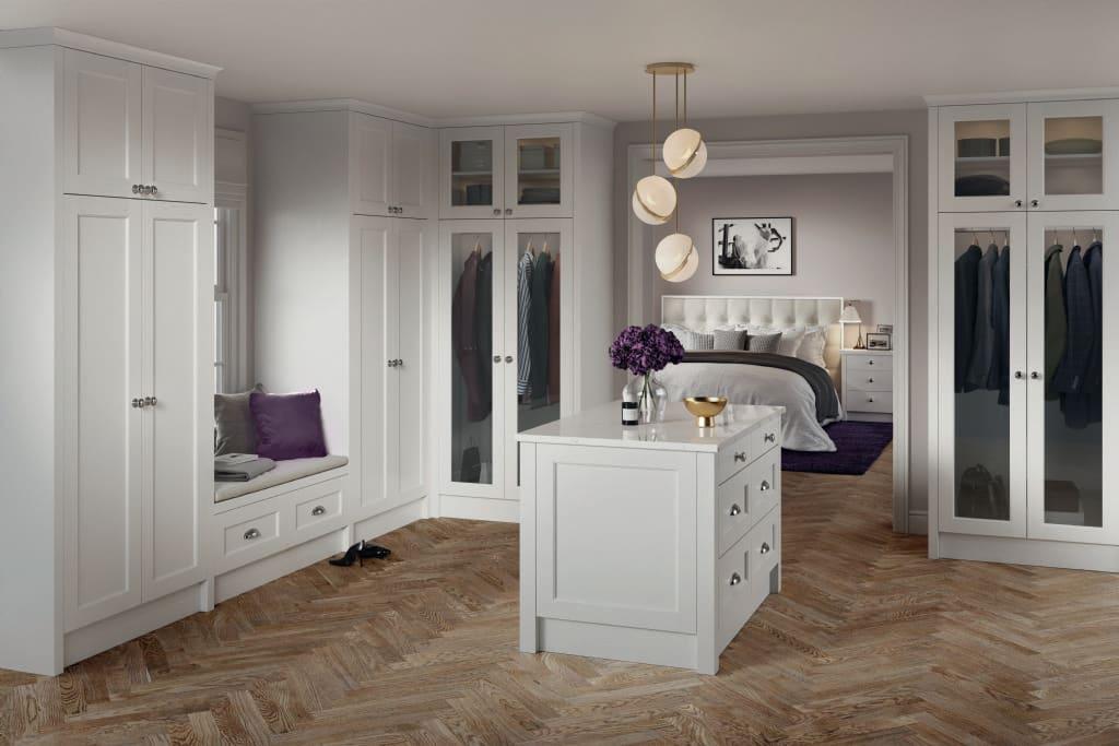 5Piece bastille white grey bedroom2