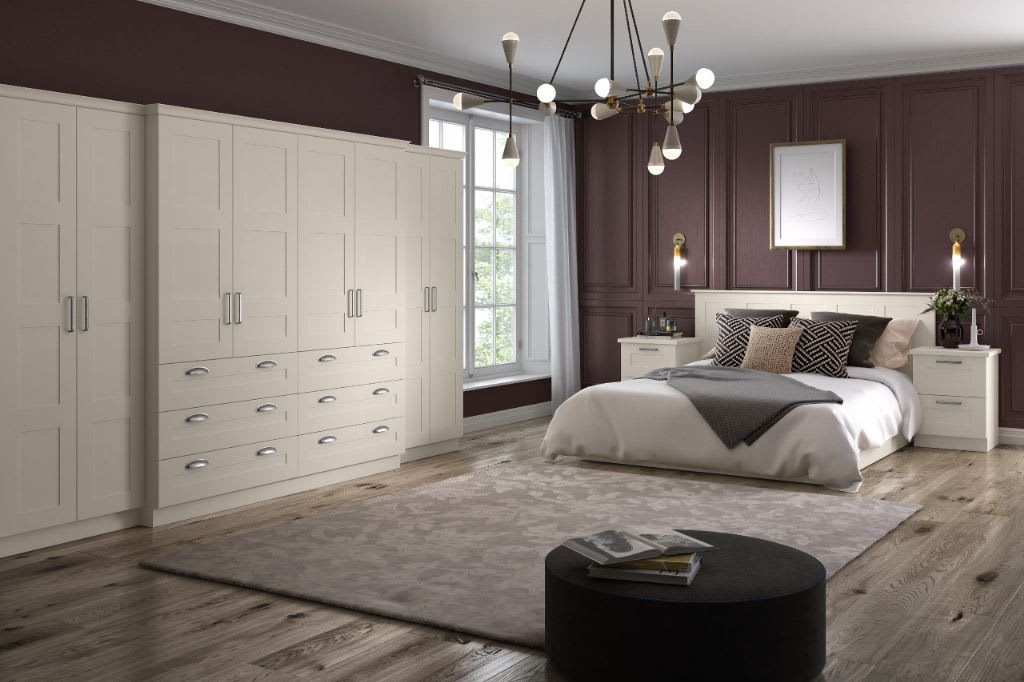 Unus Modena Bedroom 2