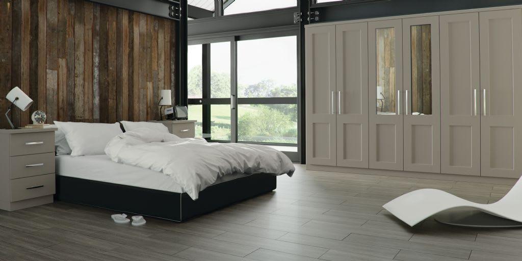 Unus Modena Bedroom