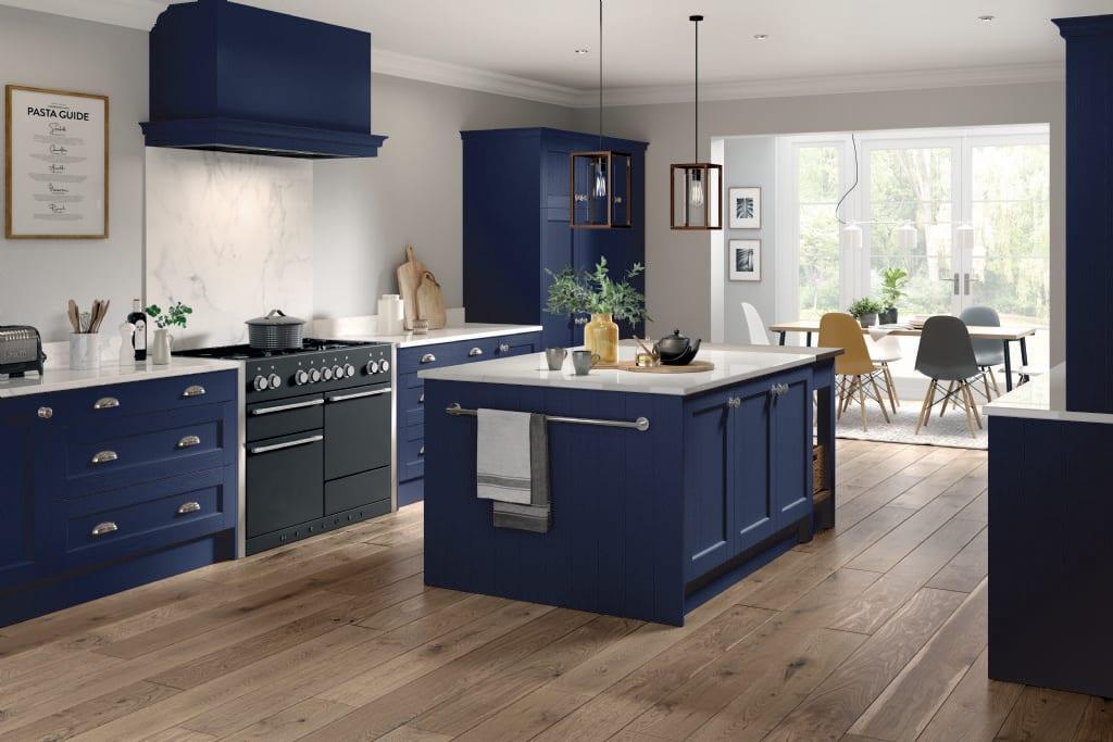 5Piece bastille marine blue kitchen4