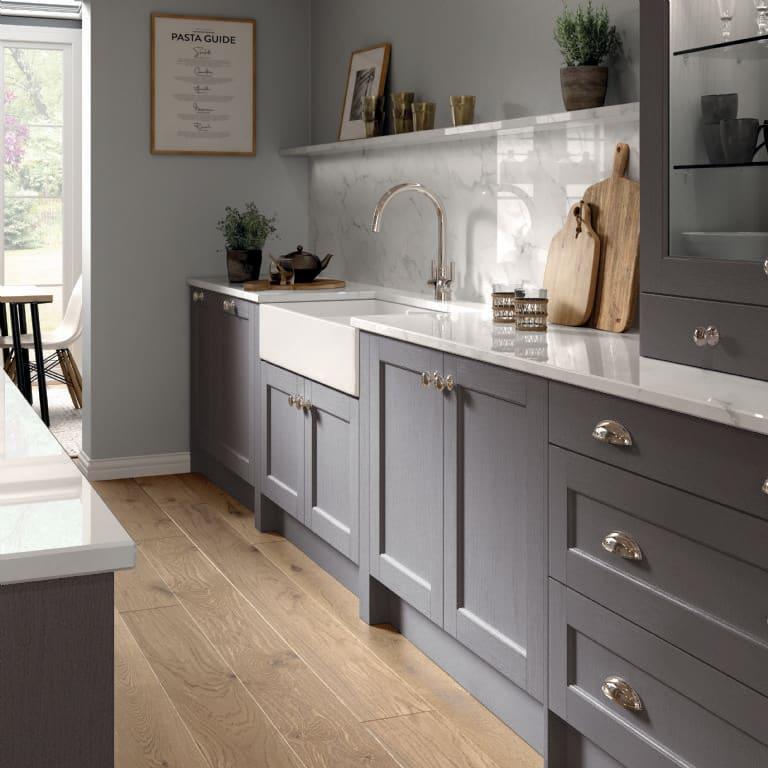 5Piece bastille dust grey kitchen3