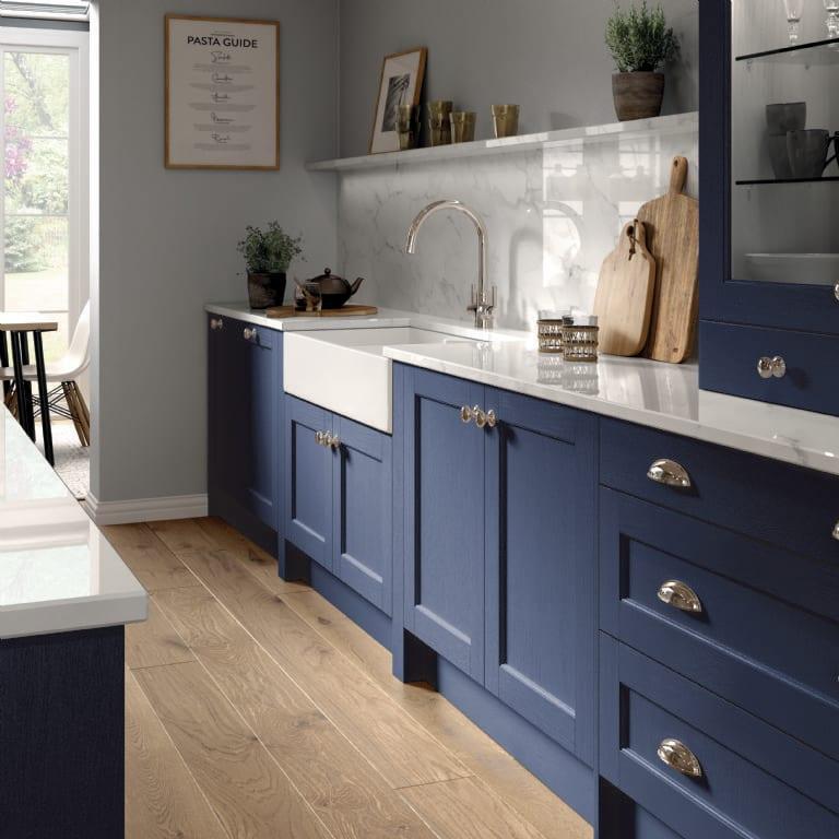 5Piece bastille marine blue kitchen3