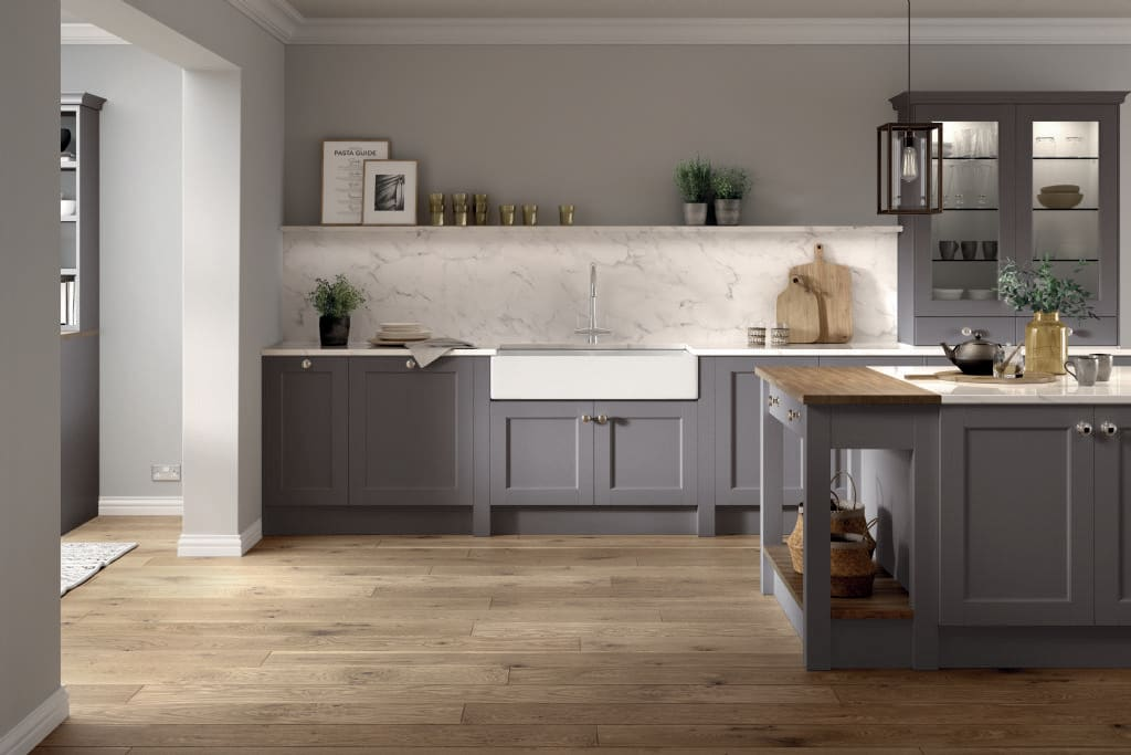 5Piece bastille dust grey kitchen2
