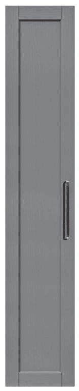 5Piece bastille dust grey bedroom door