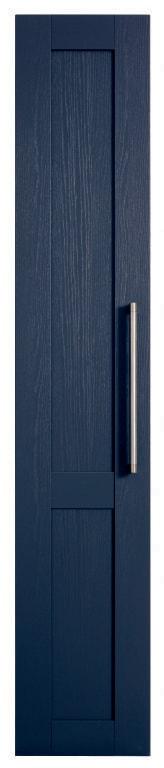 5Piece fenwick marine blue bedroom door