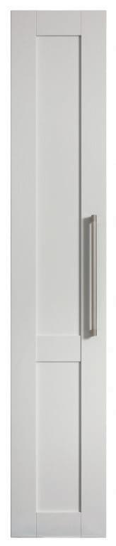 5Piece fenwick white grey bedroom door