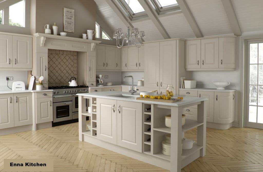Enna Kitchen