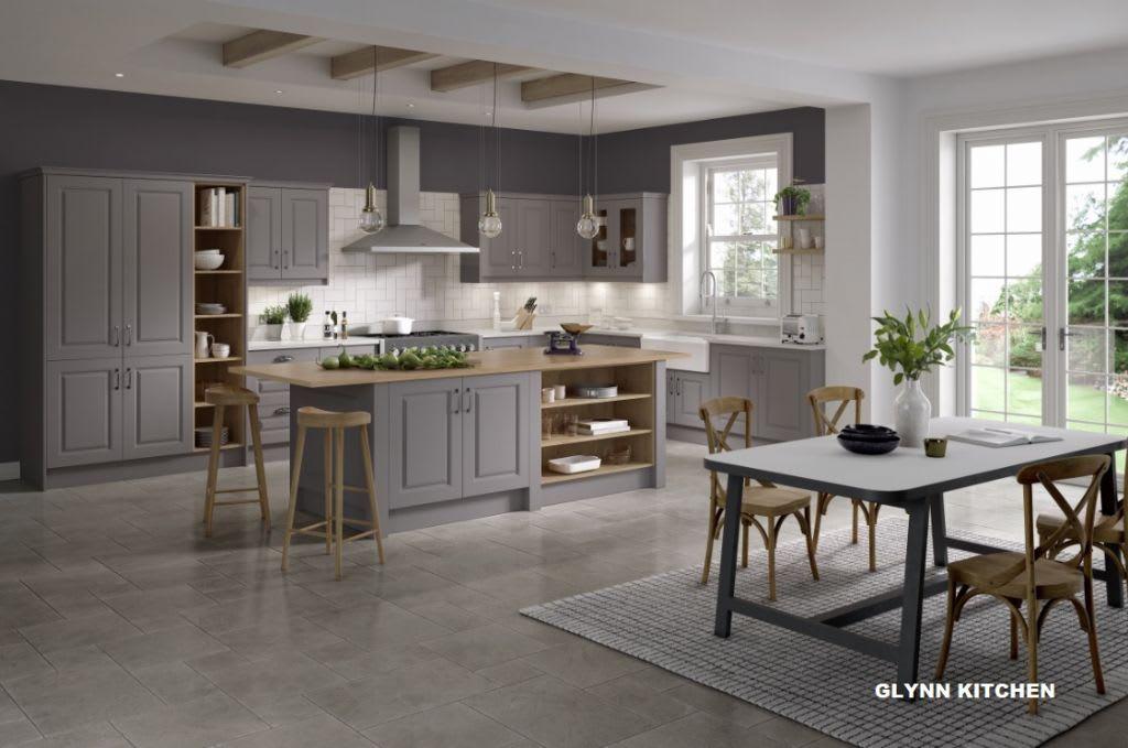 Glynn Kitchen