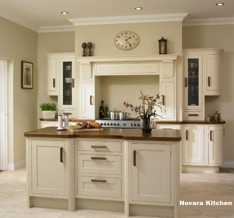 Novara Kitchen
