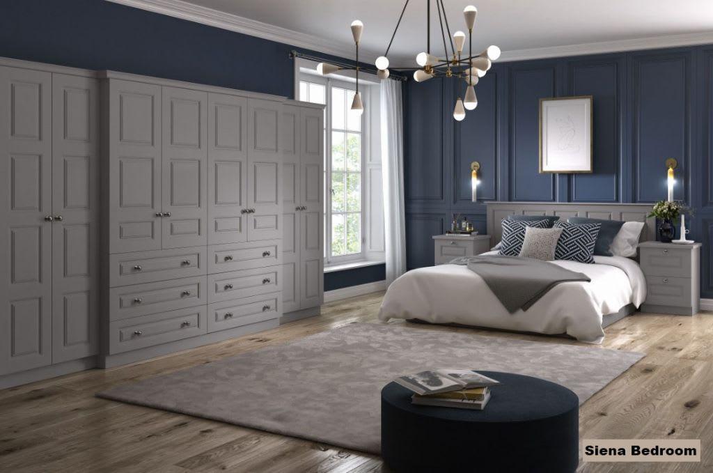 Siena Bedroom