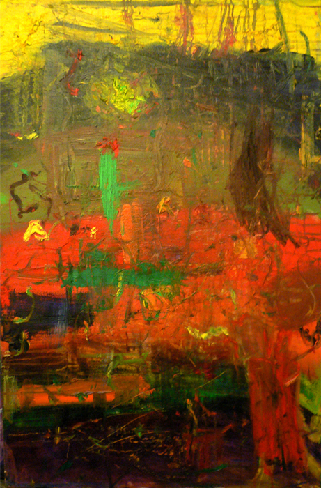 Jlee 360 – Magician, 24 x 36 inches
