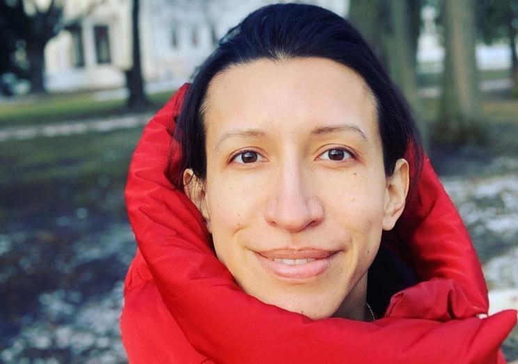 Актриса Елена Борщева перенесла операцию