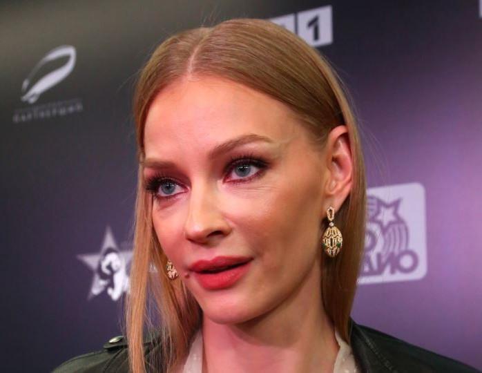 «Зависть, наверно»: молодые актрисы отказываются сниматься в кино вместе с Ходченковой