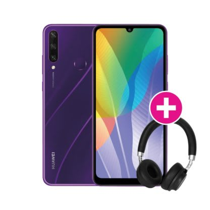 HUAWEI Y6 P HEADSET BUNDLE