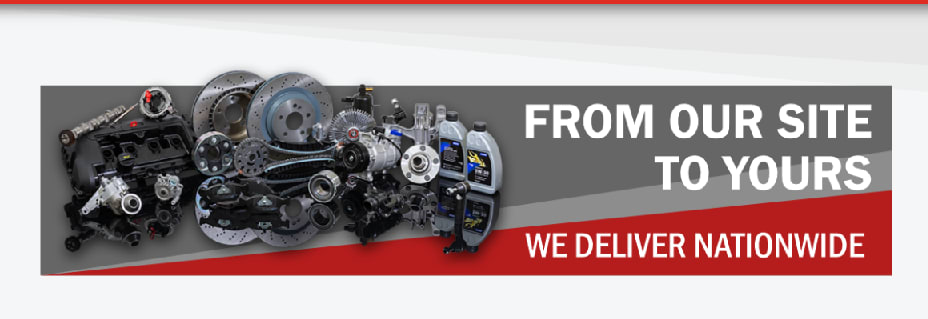 WE SELL NEW + USED SPARES 2020 !