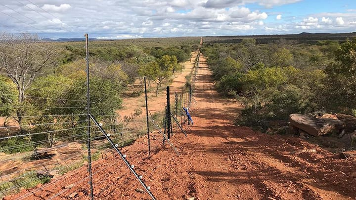 2020 Africa Power Fencing  Systems