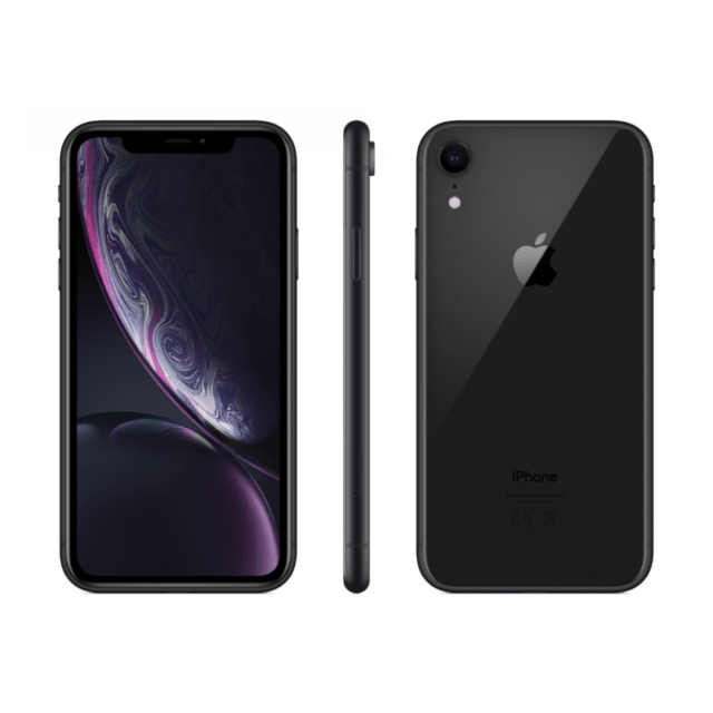 For Sale Apple iPhone XR 64GB Black