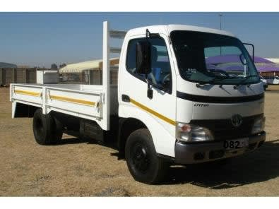 Soweto Transport Services