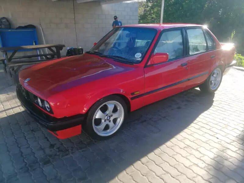 For Sale E30 325i