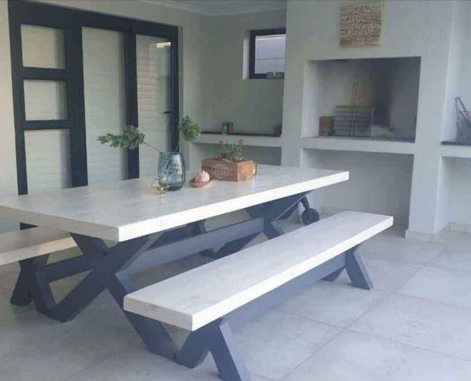 Affordable Tables, Benches And Chairs