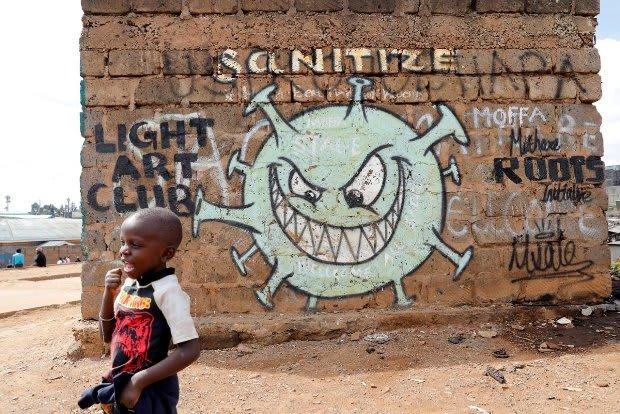 South Africa passes 700,000 coronavirus cases