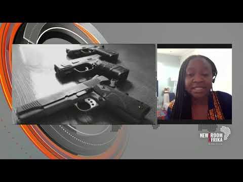gun free south africa
