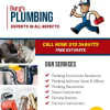 Burg's Plumbing Drywall Installation in Pretoria