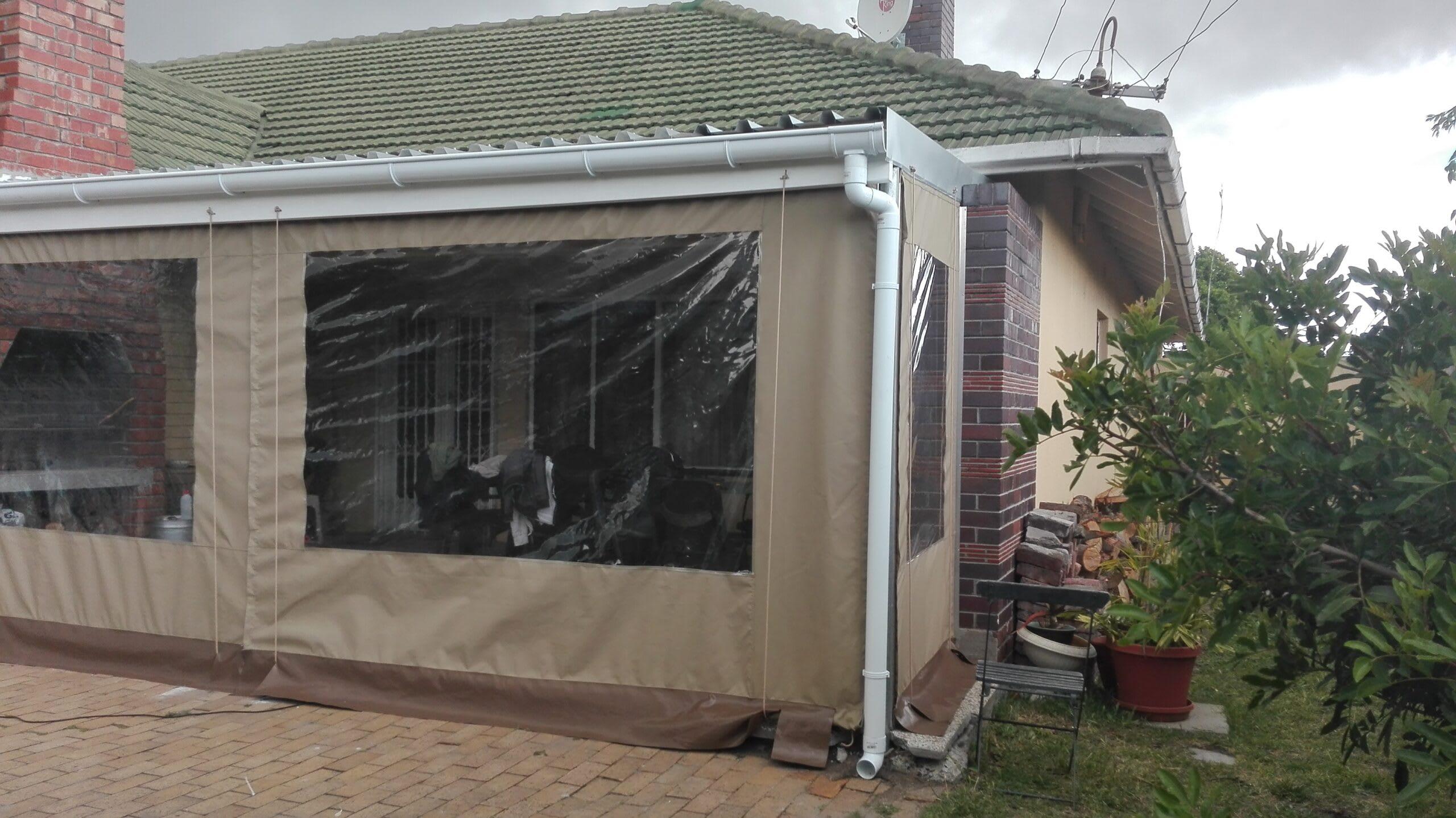 Superior Tent Repair Services